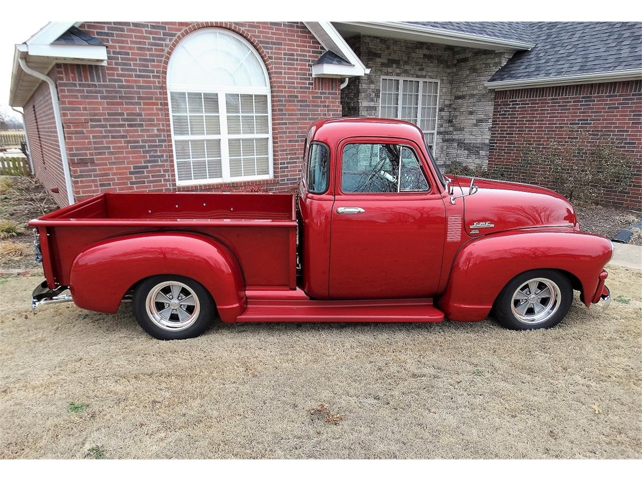 Large Picture of Classic '54 Pickup located in Springdale Arkansas - $54,900.00 Offered by a Private Seller - N8MG