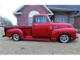 Picture of 1954 Pickup located in Arkansas Offered by a Private Seller - N8MG