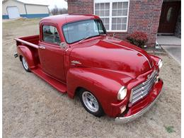 Picture of Classic '54 GMC Pickup located in Arkansas - $54,900.00 Offered by a Private Seller - N8MG