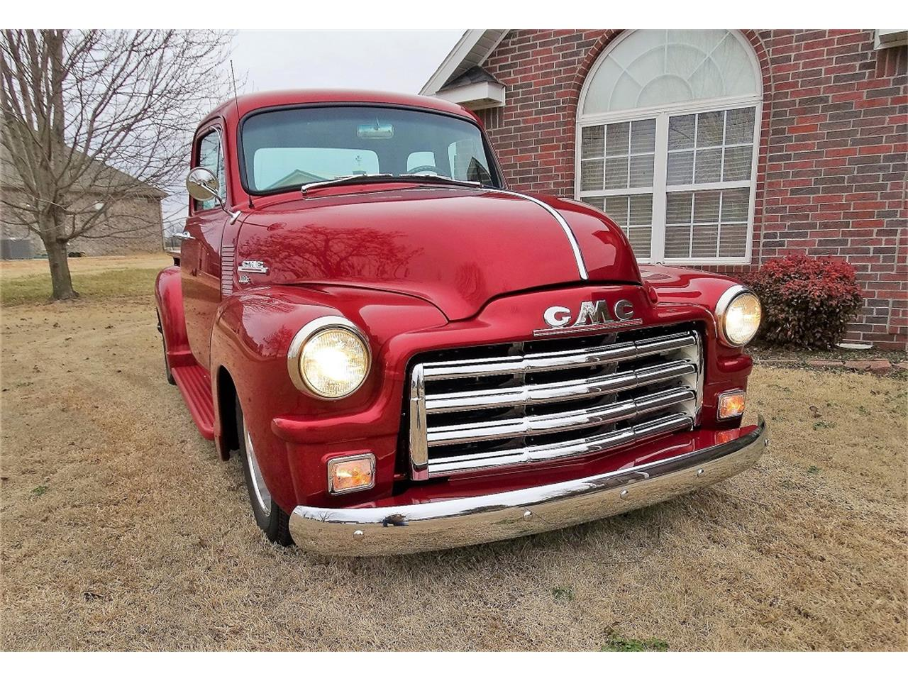 Large Picture of '54 GMC Pickup located in Arkansas - $54,900.00 - N8MG