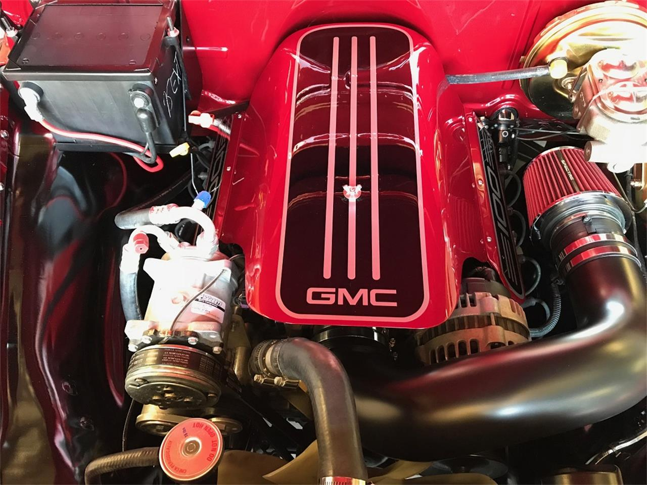 Large Picture of 1954 GMC Pickup - N8MG