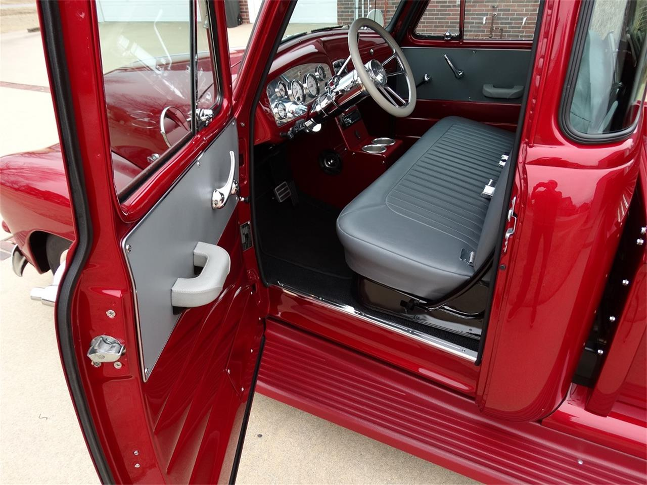 Large Picture of '54 Pickup Offered by a Private Seller - N8MG