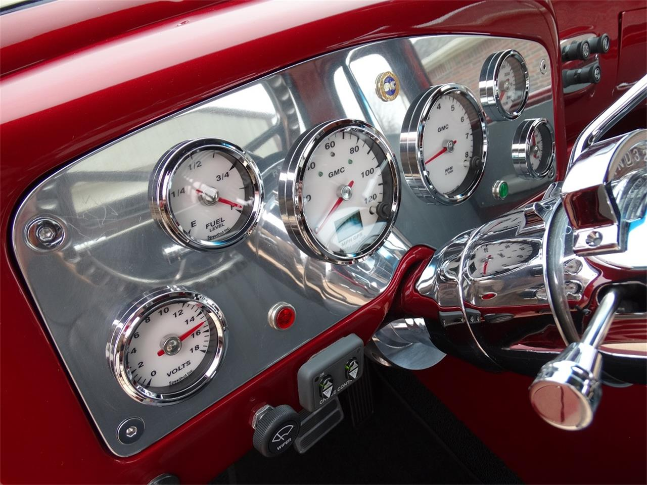 Large Picture of '54 GMC Pickup - $54,900.00 Offered by a Private Seller - N8MG