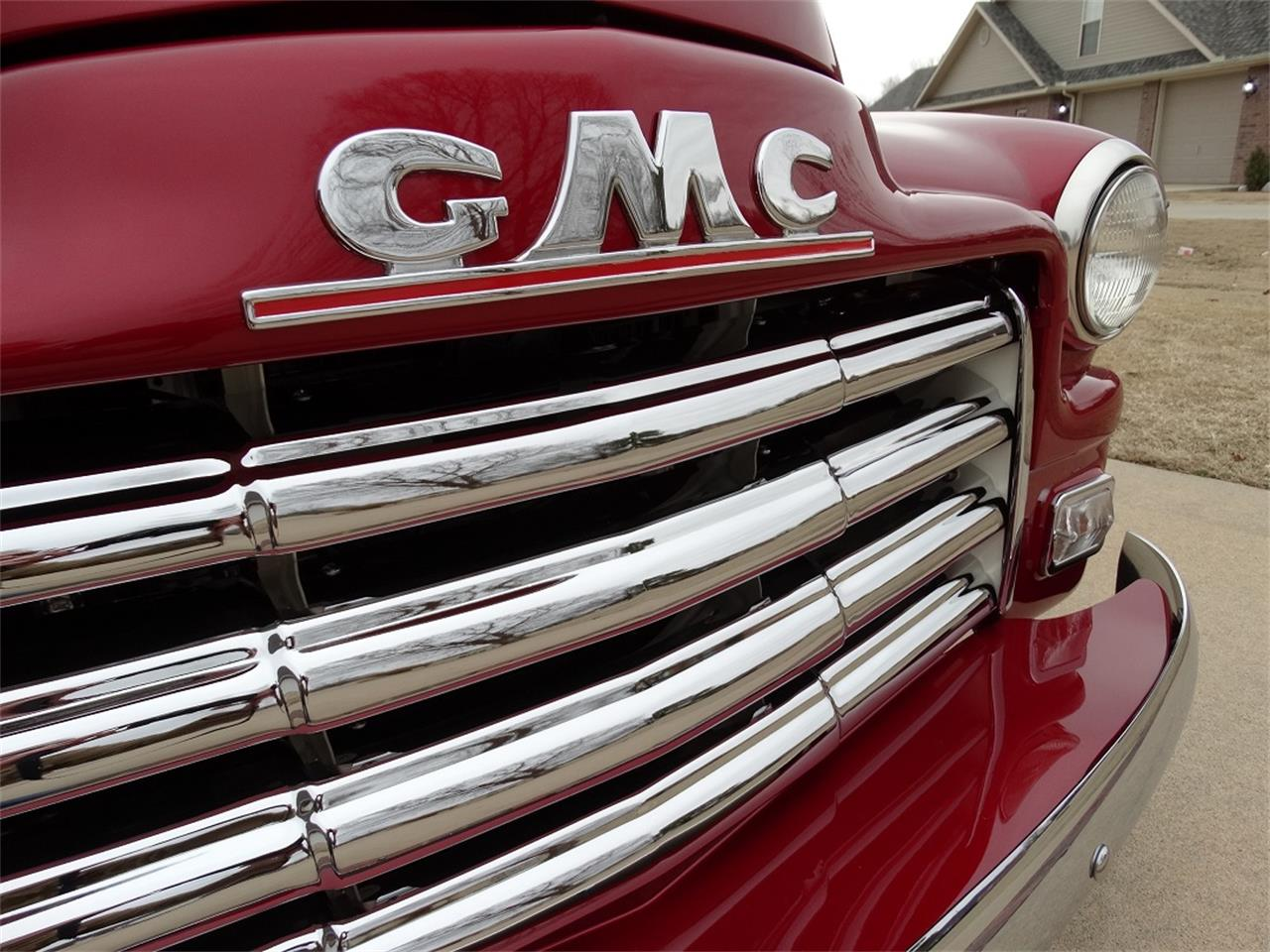 Large Picture of Classic 1954 GMC Pickup Offered by a Private Seller - N8MG
