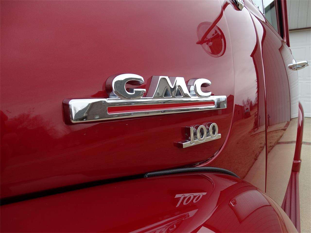 Large Picture of Classic '54 GMC Pickup - $54,900.00 - N8MG