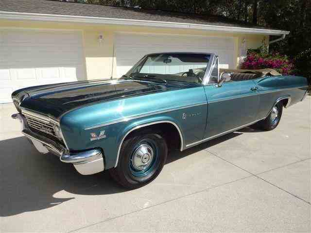 Picture of 1966 Impala located in FLORIDA - $34,900.00 - N8MN