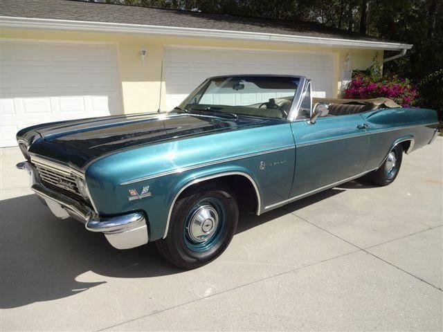 Picture of '66 Impala located in Florida - $34,900.00 - N8MN