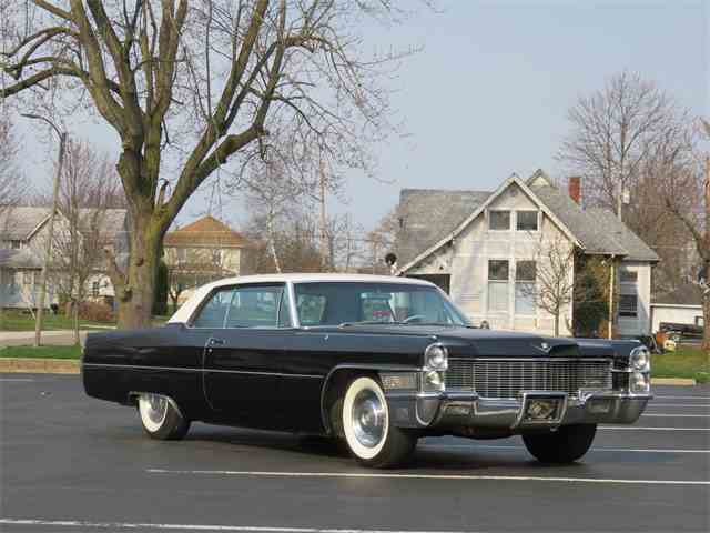 Picture of '65 DeVille - N8MV