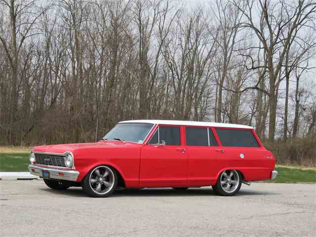 Picture of '65 Nova - N8MZ