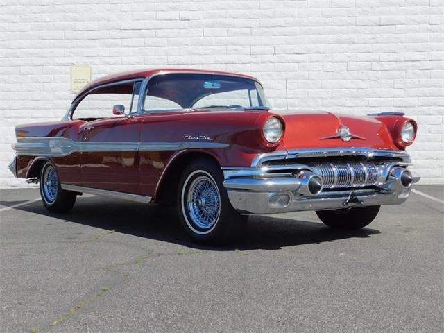 Picture of '57 Chieftain - N5NY