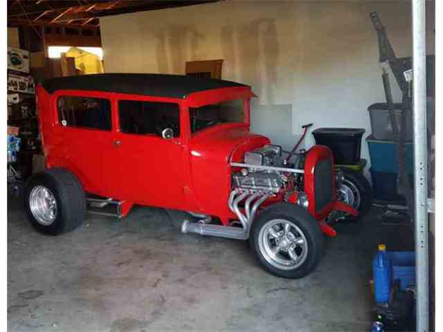 Picture of '28 Model A - N8NH
