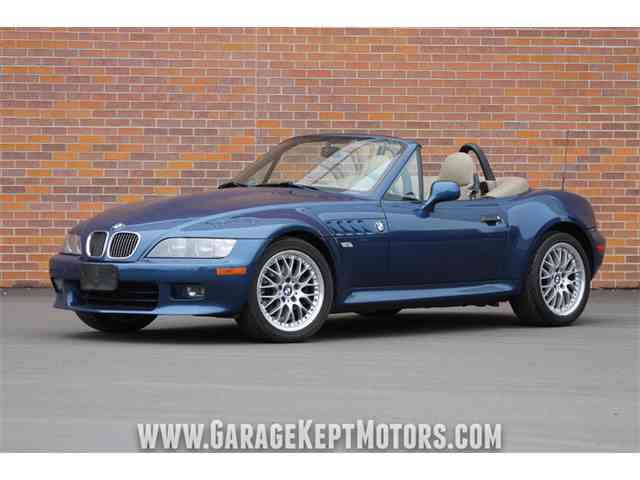 Picture of '01 Z3 - N8NJ