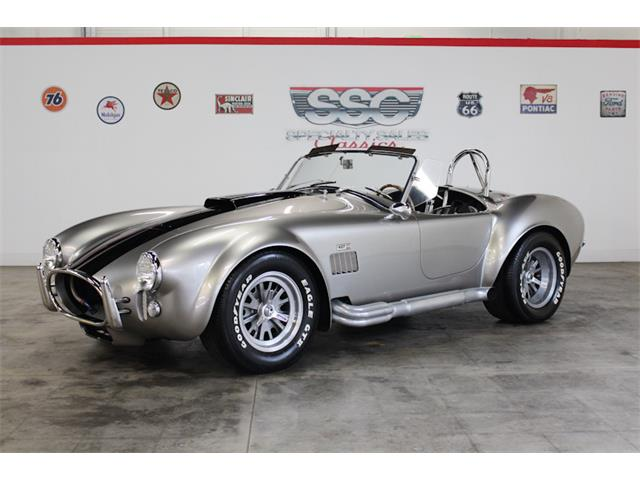Picture of '65 Cobra - N8NO