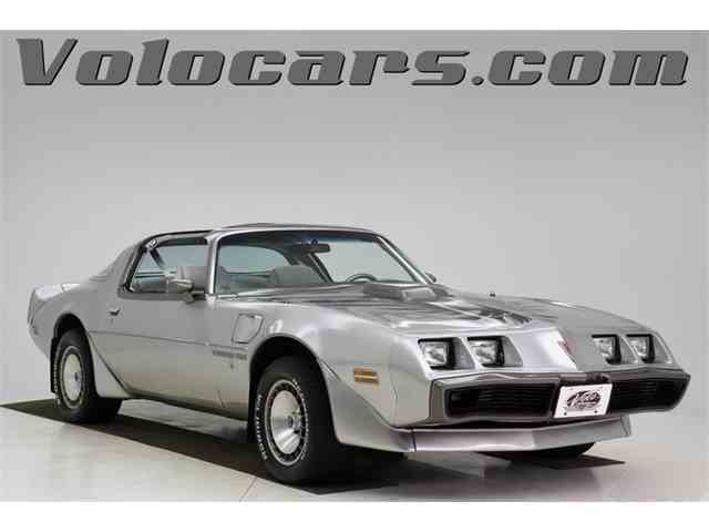 Picture of '79 Firebird Trans Am - N8O3