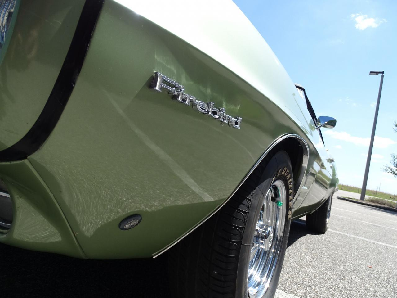 Large Picture of '69 Firebird - N8OD