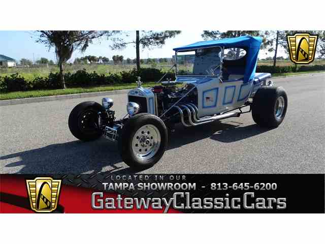 Picture of Classic '23 Ford T-Bucket located in Ruskin Florida - $26,995.00 - N8P7