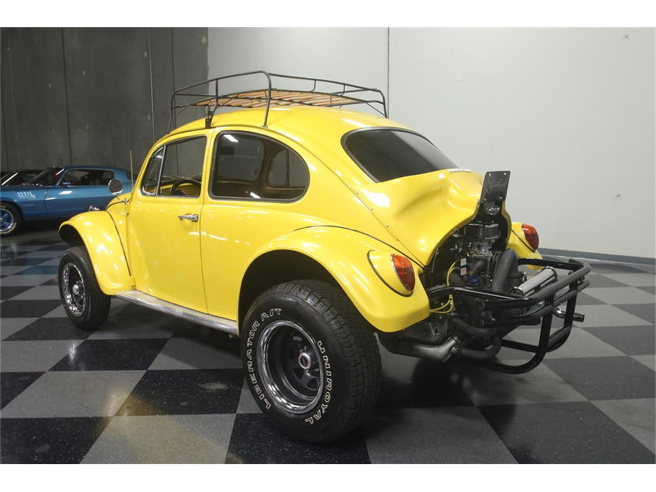Large Picture of '69 Baja Bug - N8PC
