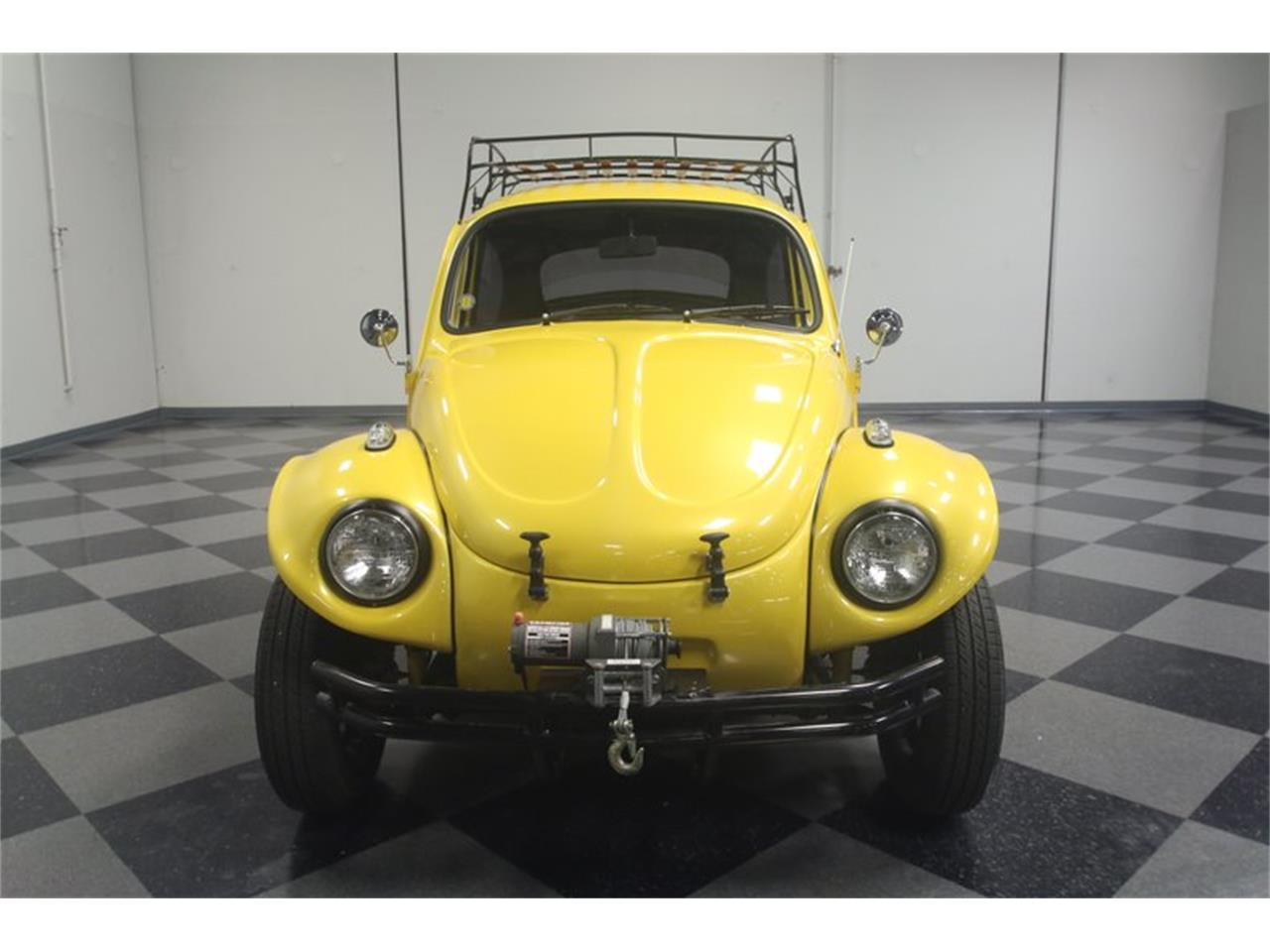 Large Picture of Classic '69 Volkswagen Baja Bug located in Georgia - $14,995.00 Offered by Streetside Classics - Atlanta - N8PC