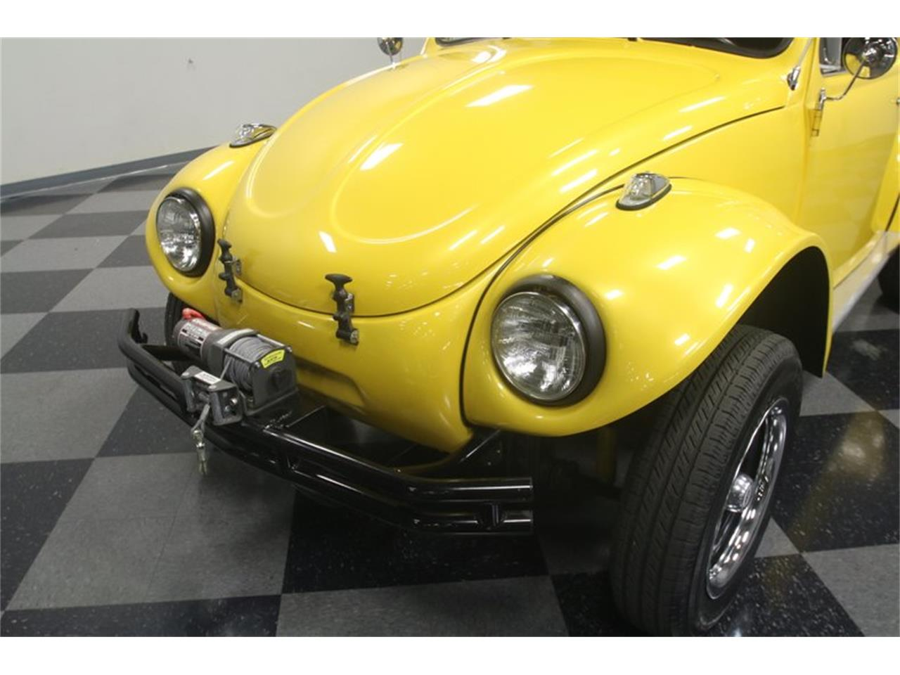 Large Picture of 1969 Baja Bug located in Georgia - $14,995.00 - N8PC