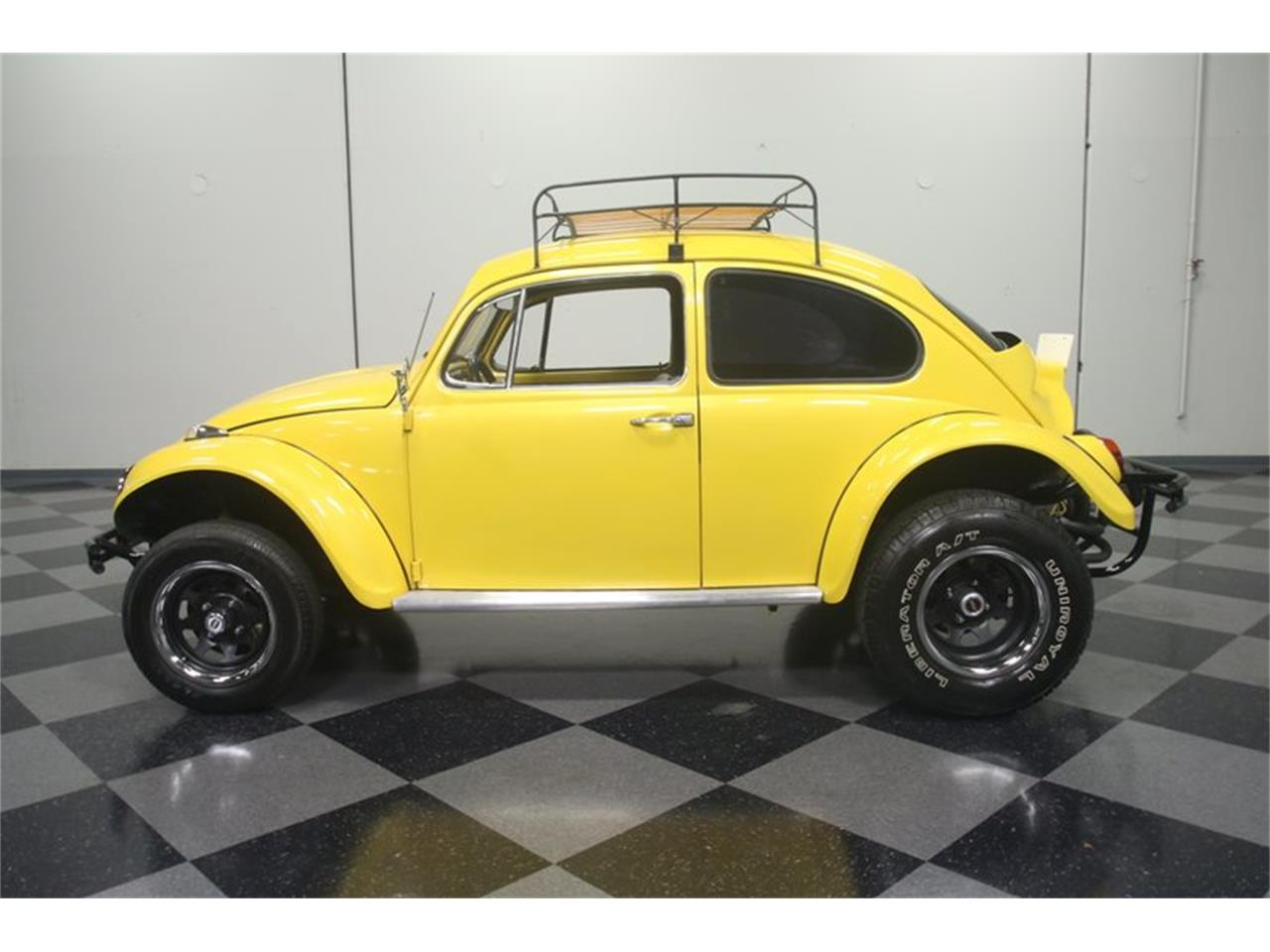 Large Picture of '69 Volkswagen Baja Bug located in Georgia - $14,995.00 - N8PC