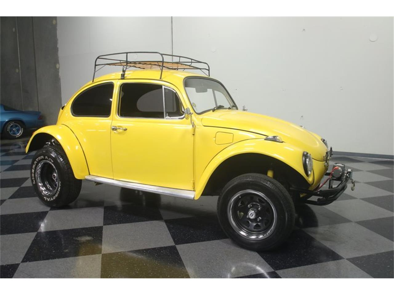Large Picture of Classic '69 Volkswagen Baja Bug - N8PC