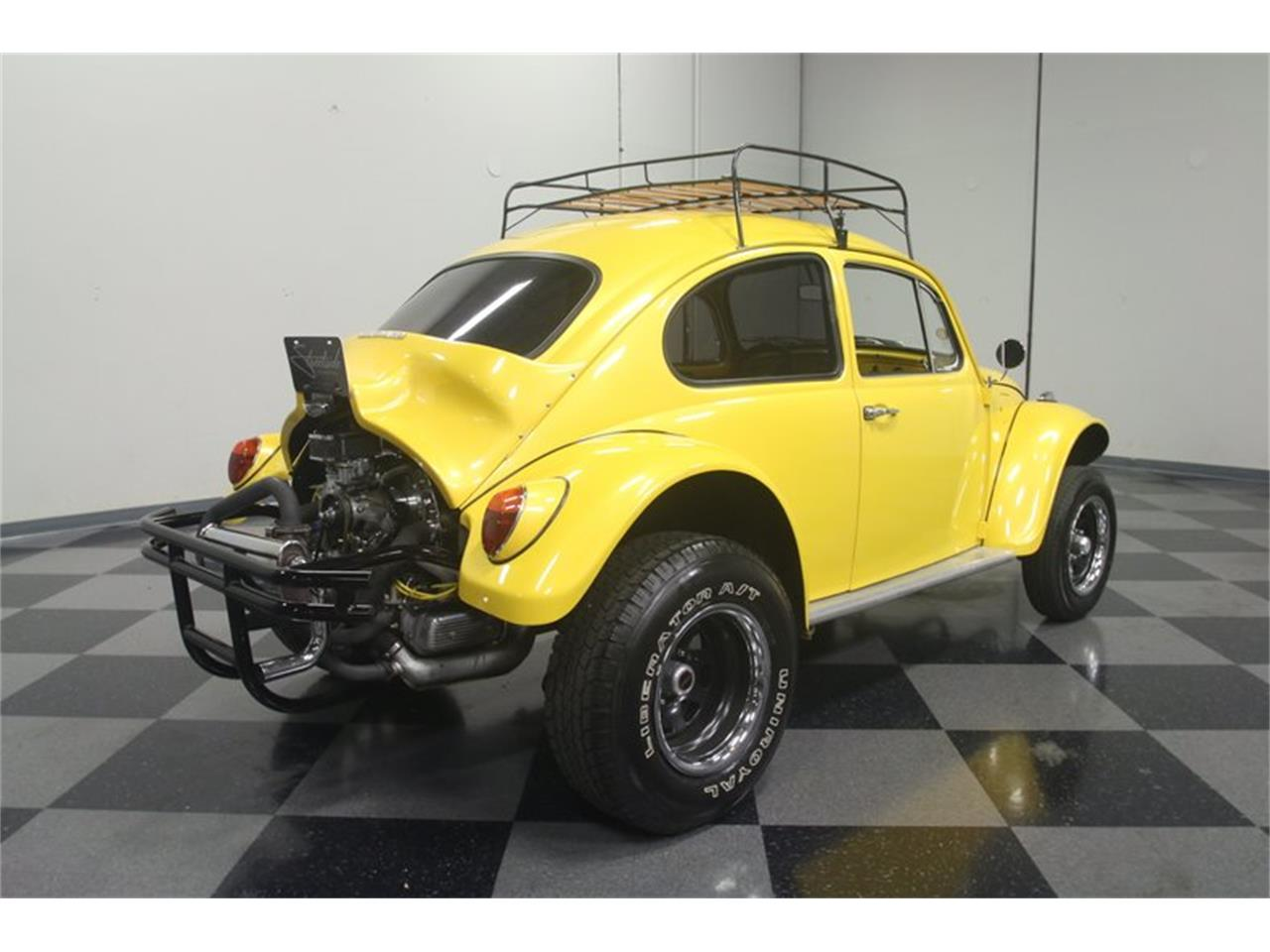 Large Picture of Classic '69 Baja Bug located in Georgia - N8PC