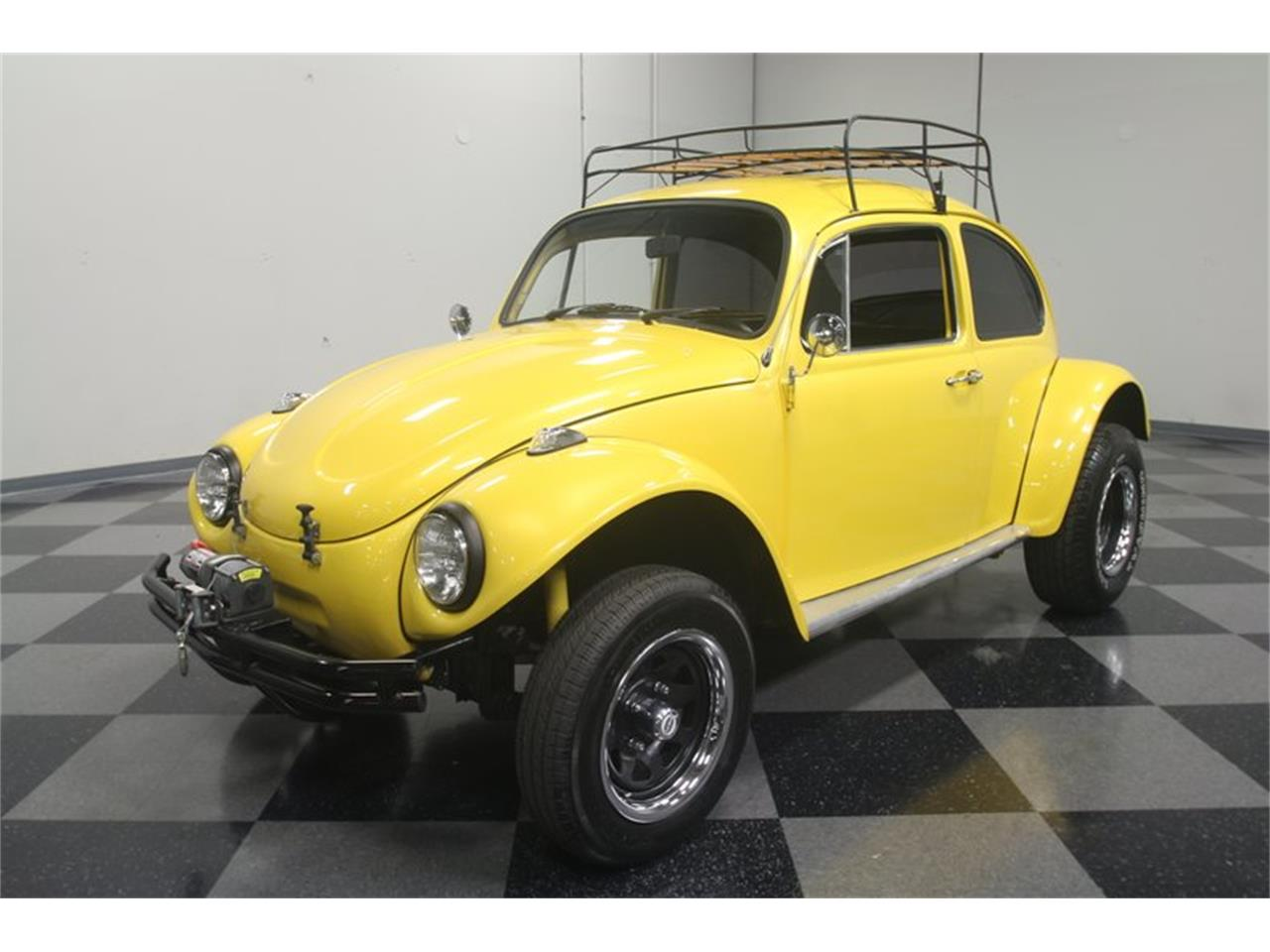 Large Picture of '69 Volkswagen Baja Bug - $14,995.00 Offered by Streetside Classics - Atlanta - N8PC
