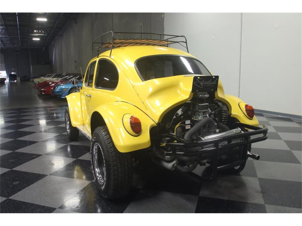 Large Picture of 1969 Baja Bug - N8PC