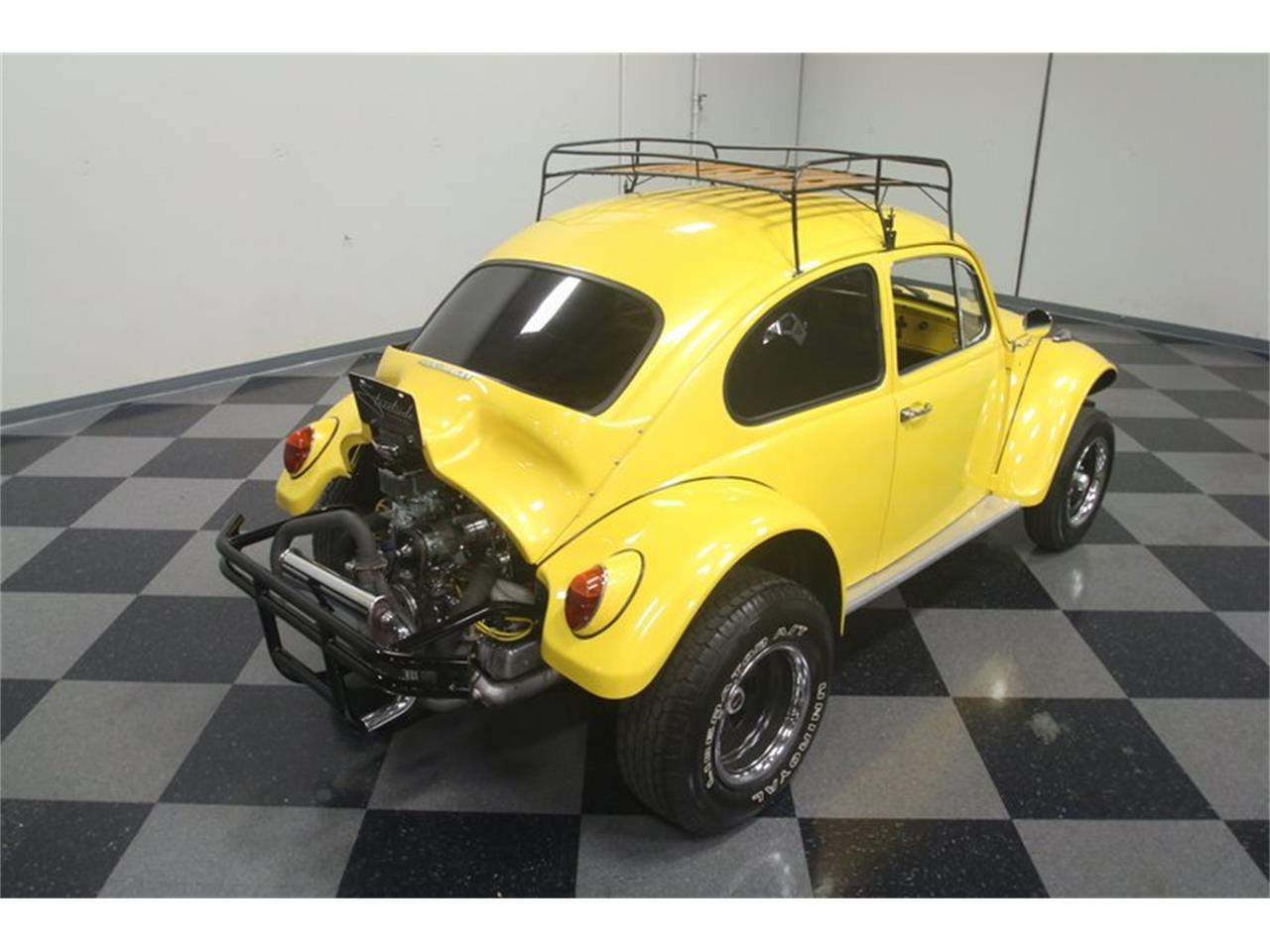 Large Picture of 1969 Volkswagen Baja Bug located in Lithia Springs Georgia Offered by Streetside Classics - Atlanta - N8PC