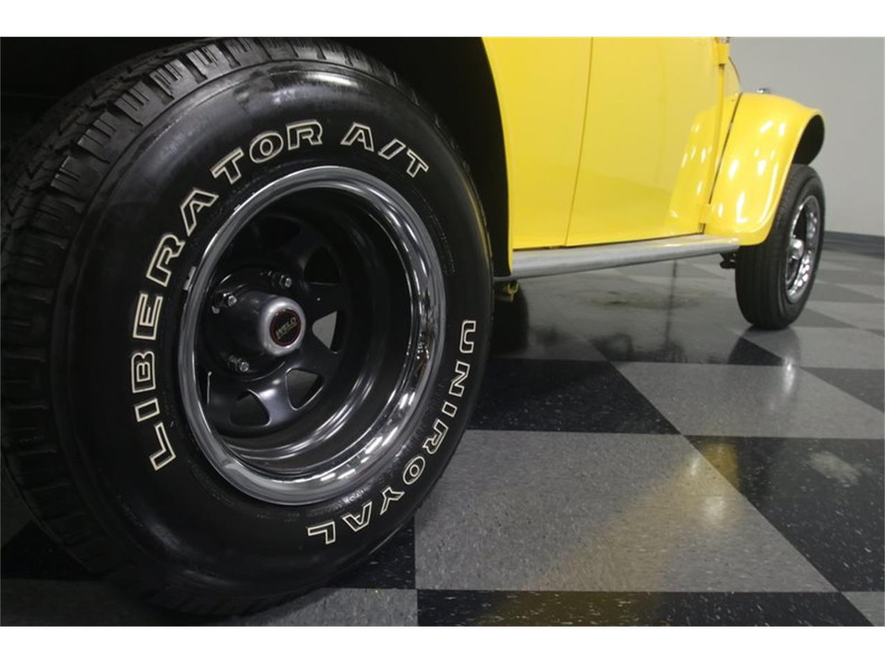 Large Picture of Classic '69 Volkswagen Baja Bug located in Lithia Springs Georgia - $14,995.00 - N8PC