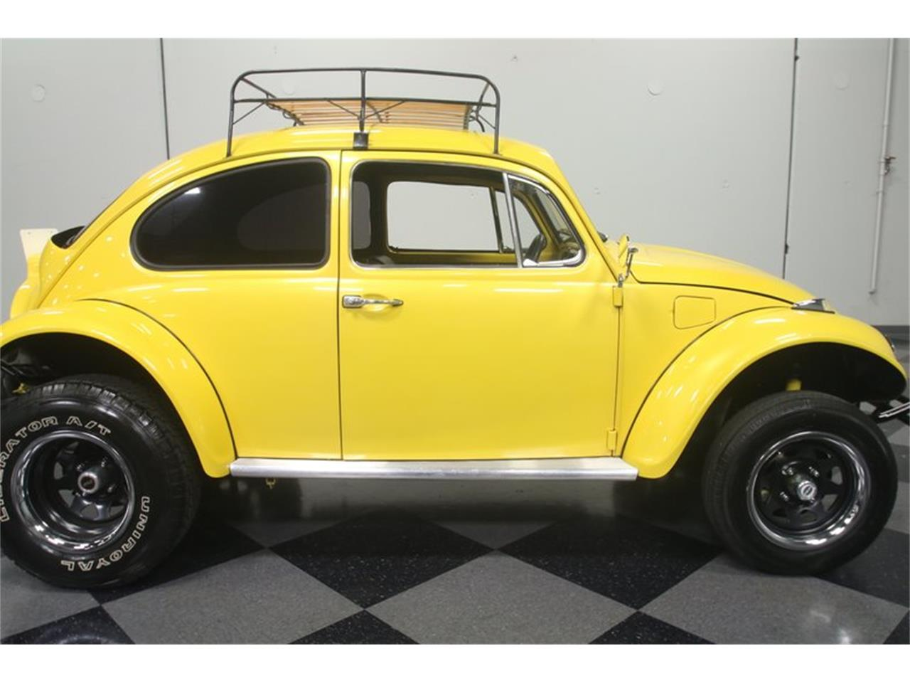 Large Picture of '69 Volkswagen Baja Bug located in Lithia Springs Georgia - $14,995.00 - N8PC
