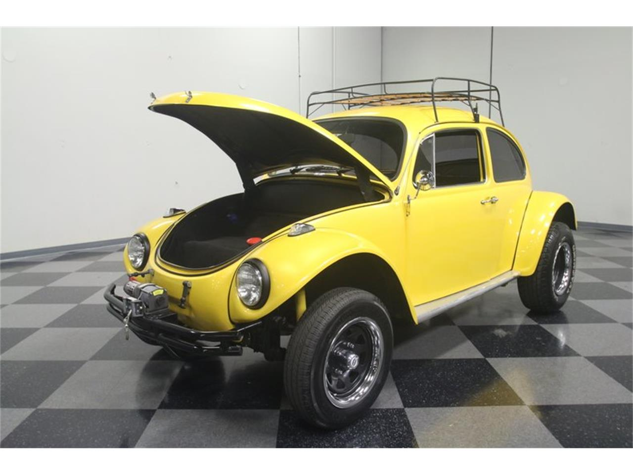 Large Picture of 1969 Volkswagen Baja Bug located in Lithia Springs Georgia - N8PC