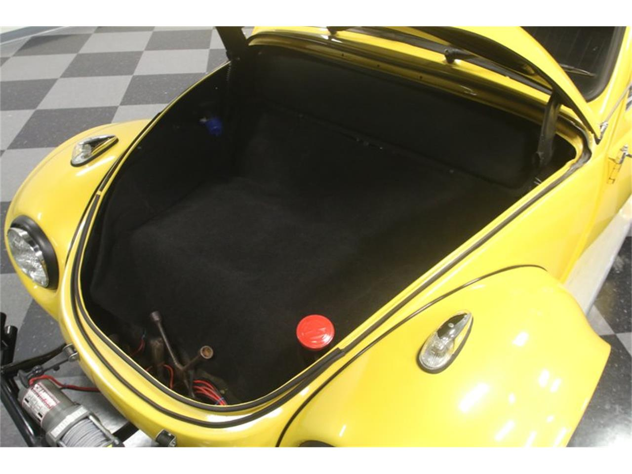 Large Picture of Classic '69 Volkswagen Baja Bug Offered by Streetside Classics - Atlanta - N8PC