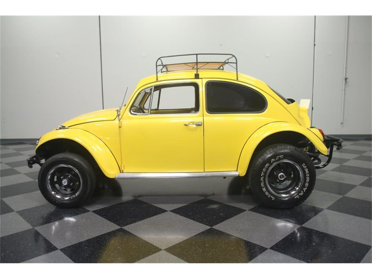 Large Picture of Classic 1969 Volkswagen Baja Bug located in Georgia Offered by Streetside Classics - Atlanta - N8PC