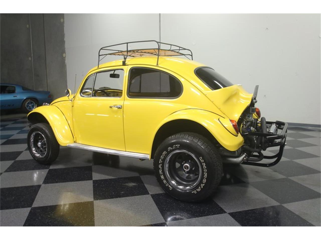 Large Picture of Classic '69 Baja Bug - N8PC