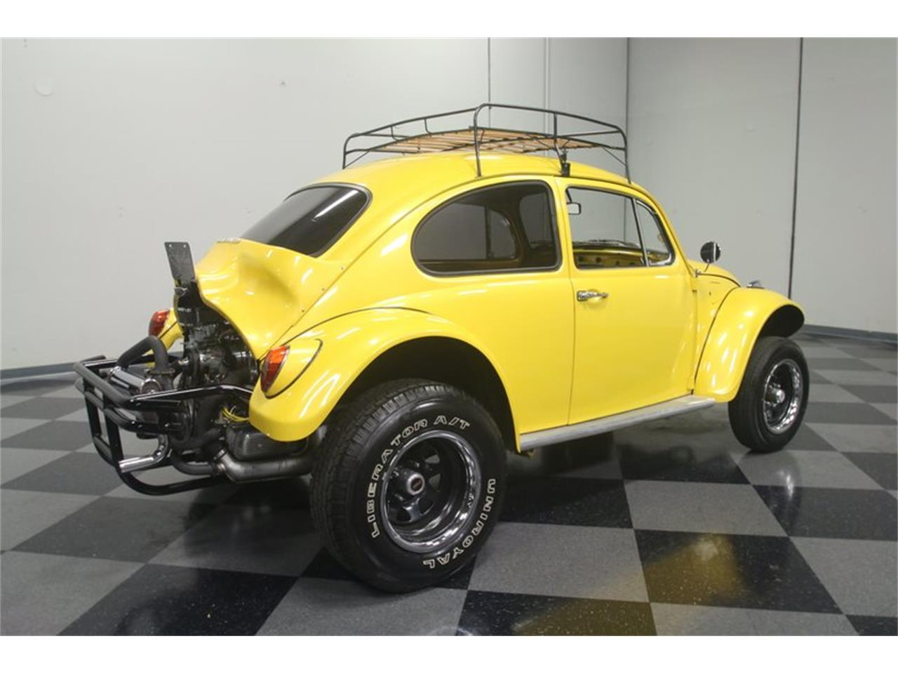 Large Picture of '69 Volkswagen Baja Bug located in Lithia Springs Georgia - $14,995.00 Offered by Streetside Classics - Atlanta - N8PC