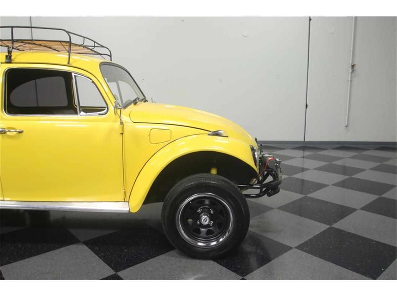 Large Picture of 1969 Baja Bug - $14,995.00 Offered by Streetside Classics - Atlanta - N8PC