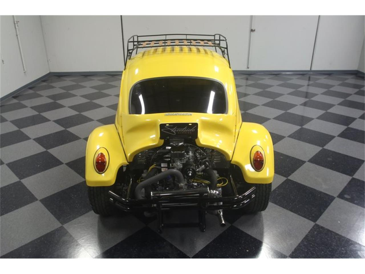 Large Picture of Classic 1969 Baja Bug located in Lithia Springs Georgia Offered by Streetside Classics - Atlanta - N8PC