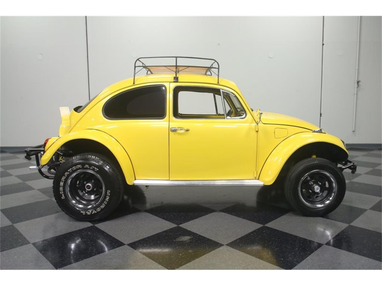Large Picture of '69 Baja Bug located in Lithia Springs Georgia Offered by Streetside Classics - Atlanta - N8PC