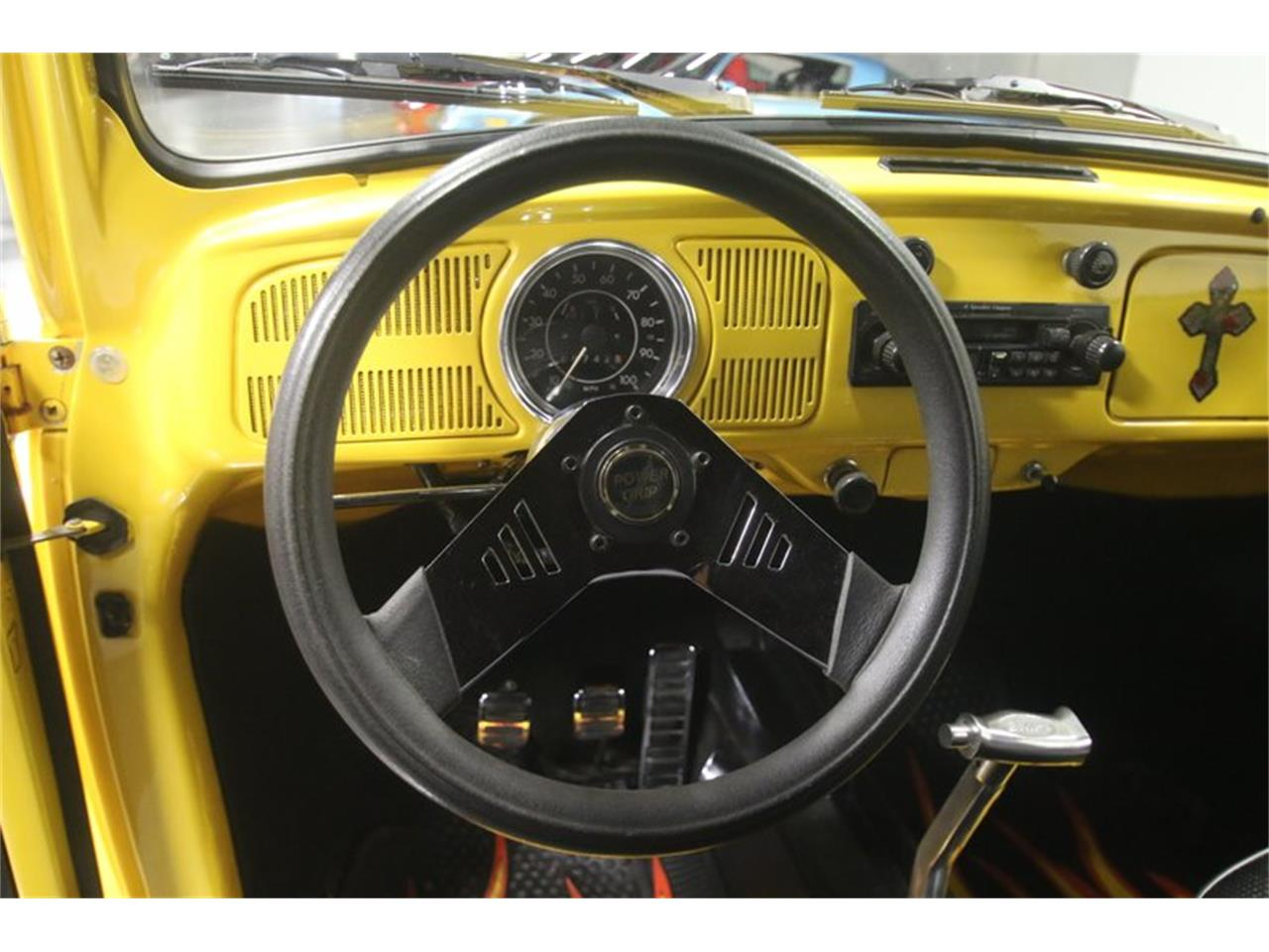 Large Picture of Classic 1969 Volkswagen Baja Bug located in Lithia Springs Georgia - $14,995.00 - N8PC