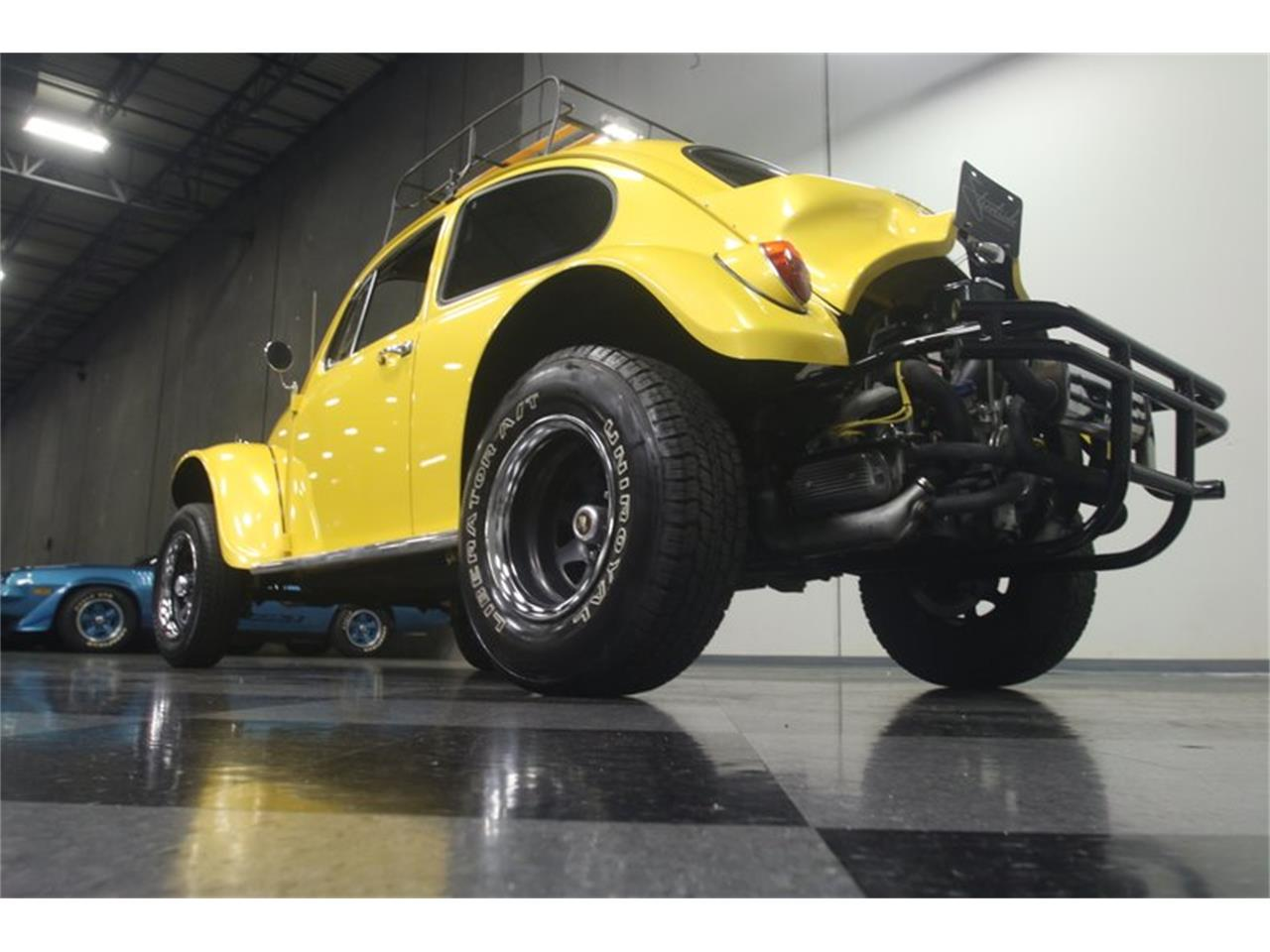 Large Picture of 1969 Baja Bug - $14,995.00 - N8PC