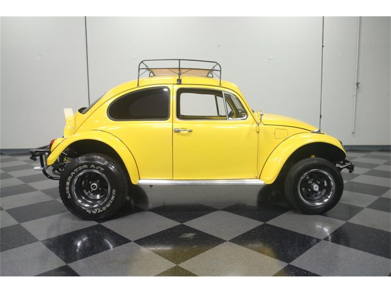 Large Picture of '69 Baja Bug - $14,995.00 Offered by Streetside Classics - Atlanta - N8PC
