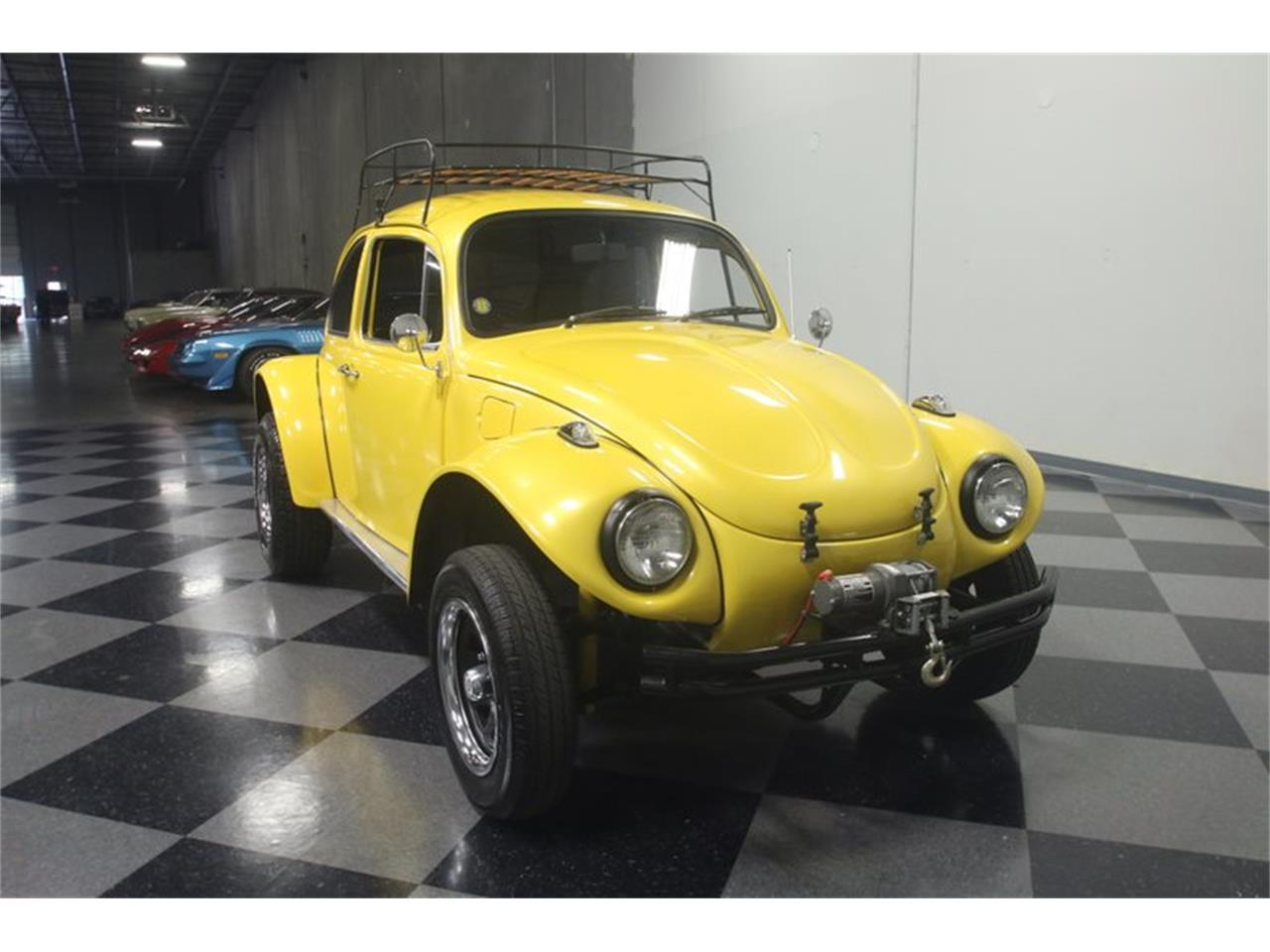 Large Picture of 1969 Baja Bug located in Lithia Springs Georgia - N8PC