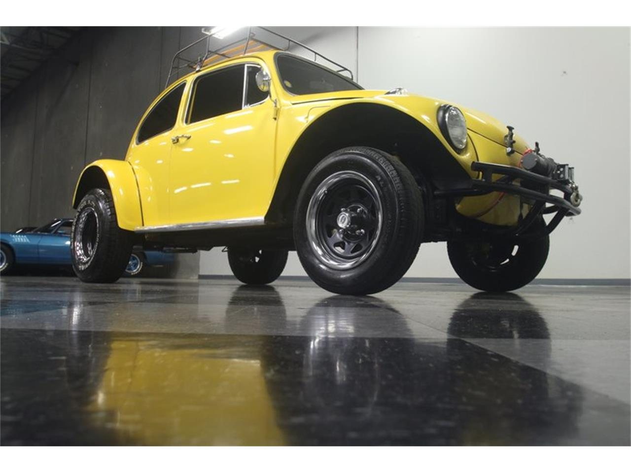 Large Picture of Classic 1969 Volkswagen Baja Bug - $14,995.00 Offered by Streetside Classics - Atlanta - N8PC