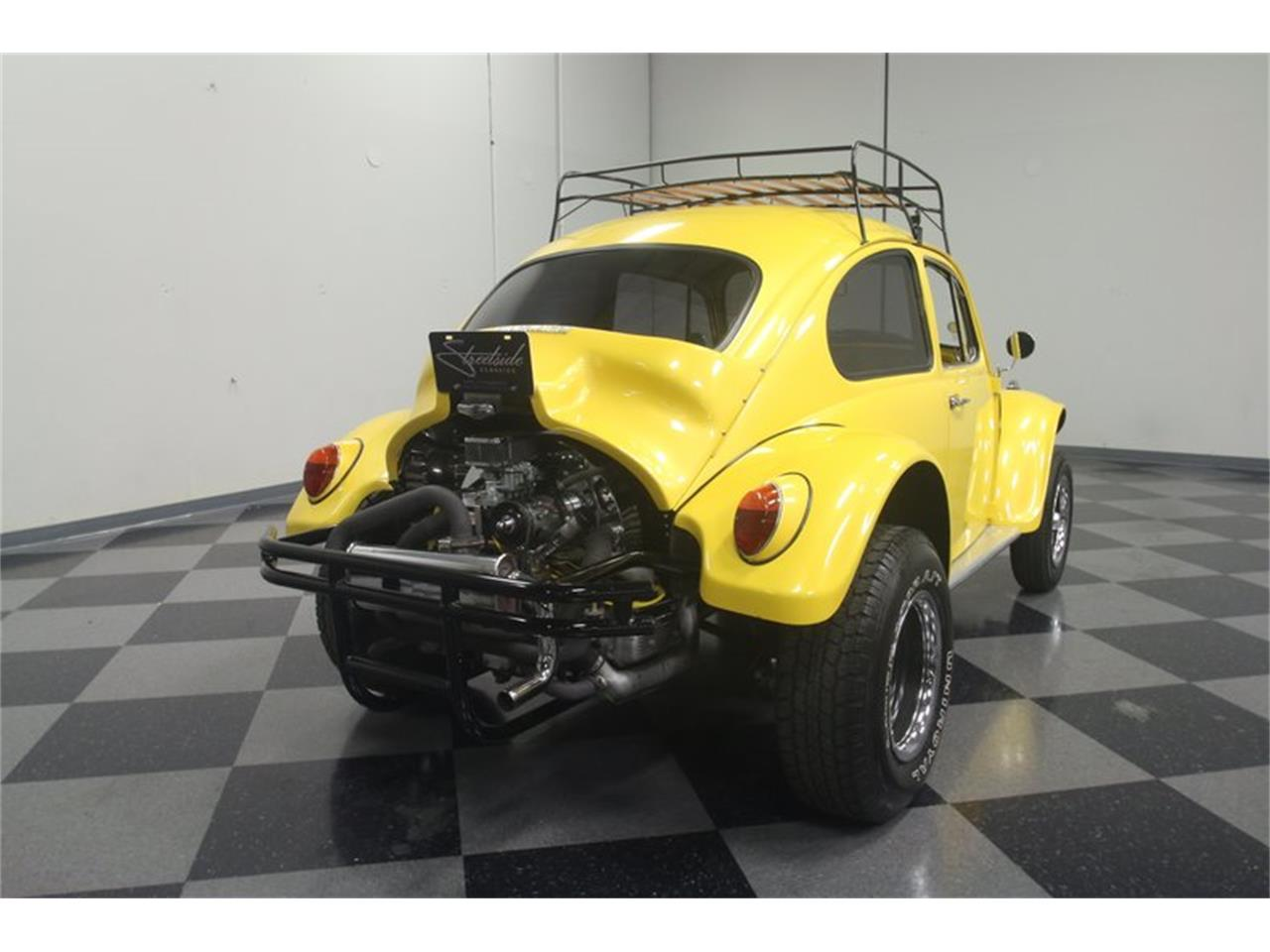 Large Picture of 1969 Volkswagen Baja Bug located in Georgia - $14,995.00 Offered by Streetside Classics - Atlanta - N8PC
