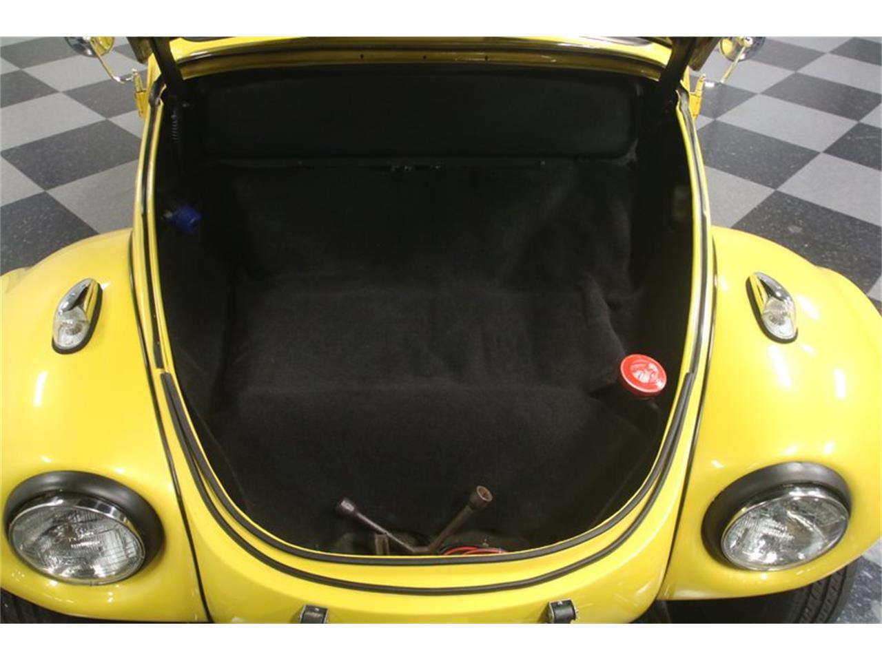 Large Picture of Classic '69 Baja Bug located in Lithia Springs Georgia - $14,995.00 - N8PC