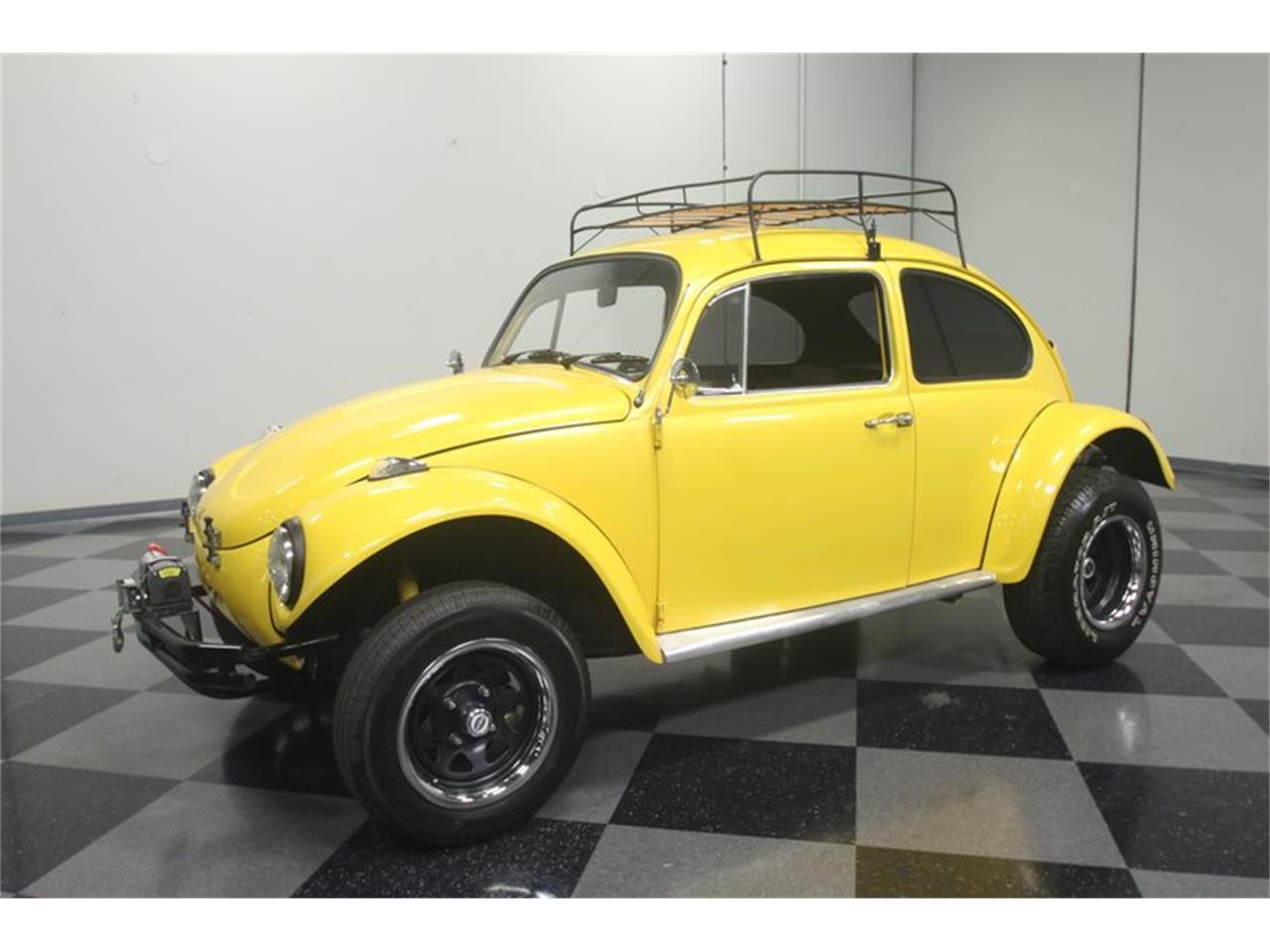 Large Picture of Classic '69 Baja Bug located in Georgia - $14,995.00 Offered by Streetside Classics - Atlanta - N8PC