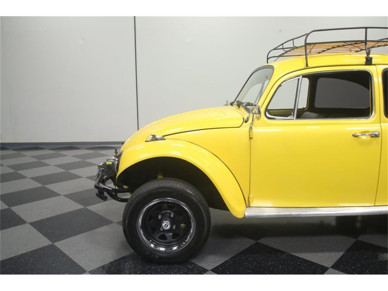 Large Picture of '69 Volkswagen Baja Bug Offered by Streetside Classics - Atlanta - N8PC