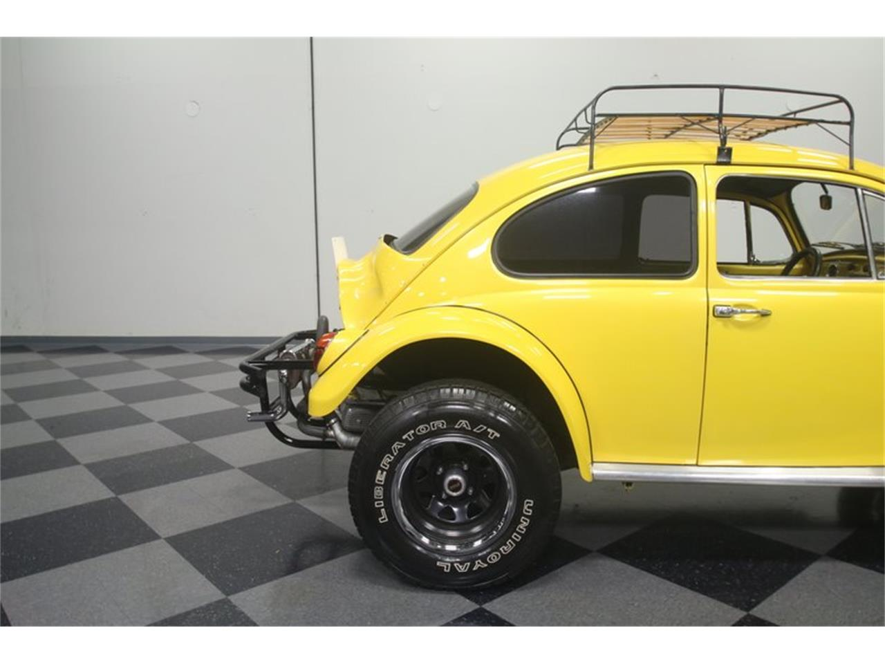 Large Picture of 1969 Volkswagen Baja Bug Offered by Streetside Classics - Atlanta - N8PC