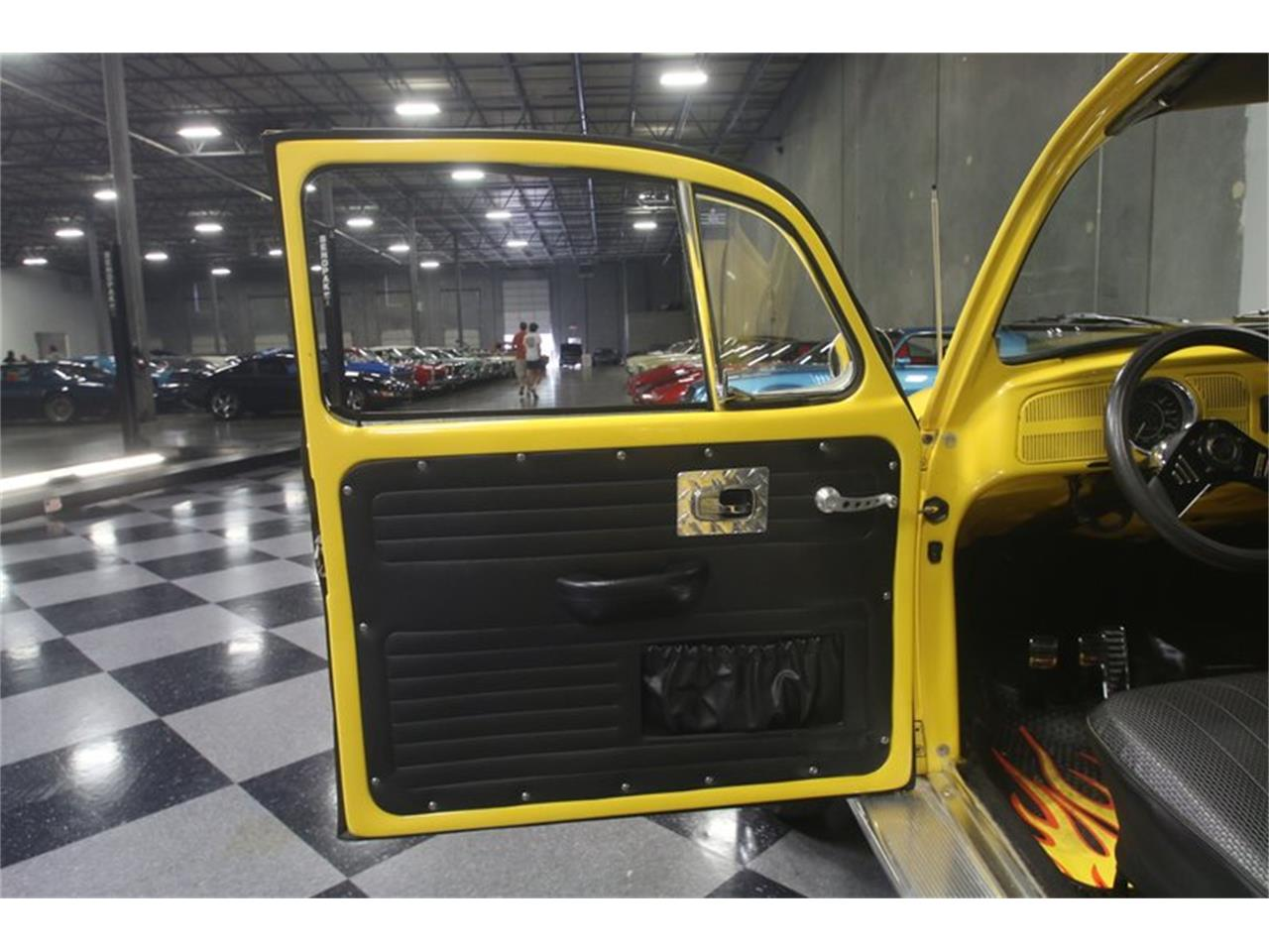 Large Picture of Classic '69 Volkswagen Baja Bug located in Georgia - $14,995.00 - N8PC